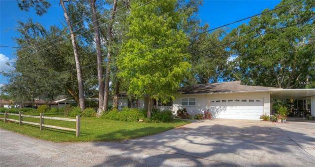 15006 Albright Drive, Tampa, FL 33613 (MLS #T3125205) :: The Light Team