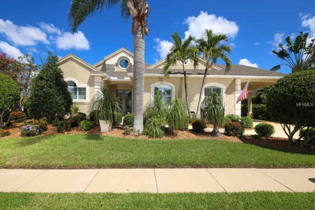 4727 Spinnaker Drive, Bradenton, FL 34208 (MLS #T3125219) :: McConnell and Associates