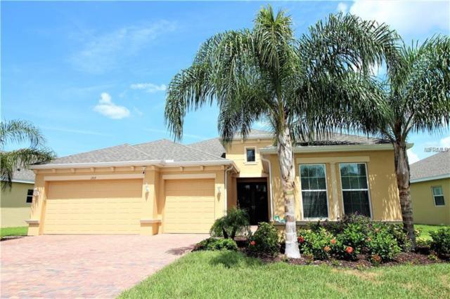 1719 Pacific Dunes Drive, Sun City Center, FL 33573 (MLS #T3125239) :: Dalton Wade Real Estate Group