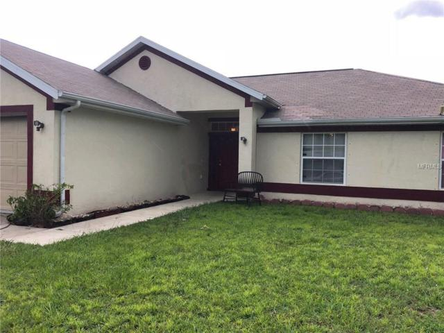 3125 Belleville Terrace, North Port, FL 34286 (MLS #T3125240) :: Griffin Group