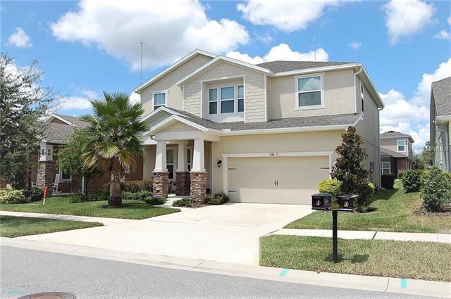 5817 Jasper Glen Drive, Lithia, FL 33547 (MLS #T3125250) :: The Duncan Duo Team