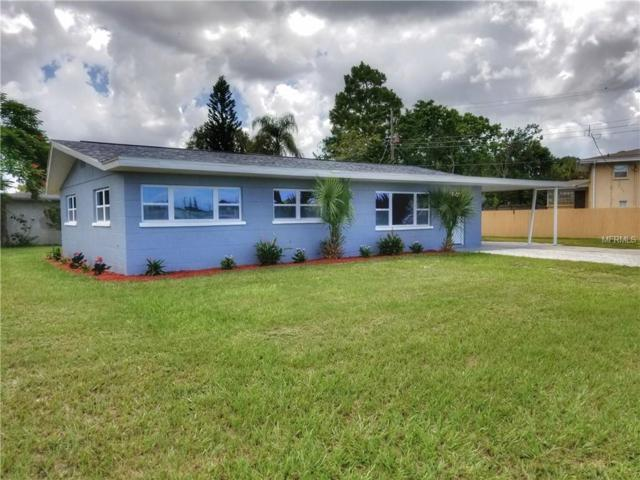3715 S Shade Avenue, Sarasota, FL 34239 (MLS #T3125264) :: Medway Realty