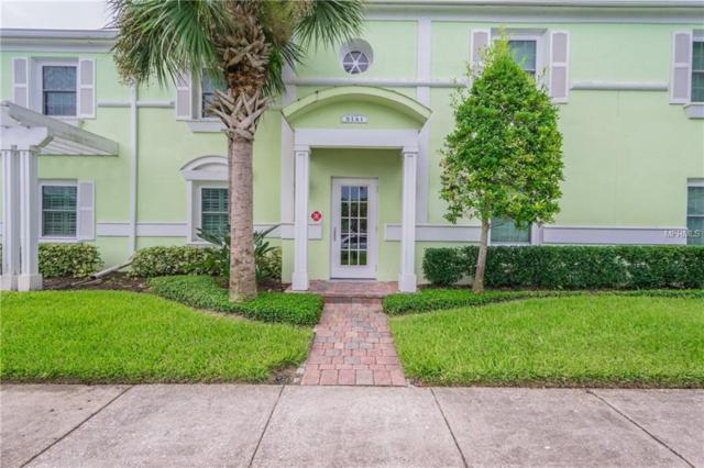 5141 Salmon Drive SE A, St Petersburg, FL 33705 (MLS #T3125281) :: The Duncan Duo Team