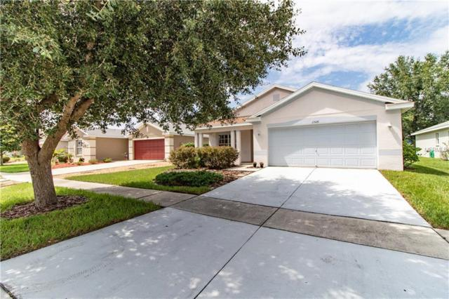 11520 Mountain Bay Drive, Riverview, FL 33569 (MLS #T3125374) :: The Duncan Duo Team