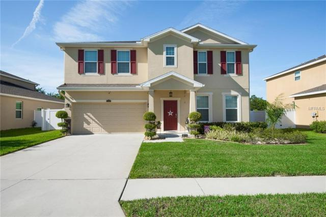 23880 Campania Pass, Land O Lakes, FL 34639 (MLS #T3125411) :: RE/MAX CHAMPIONS