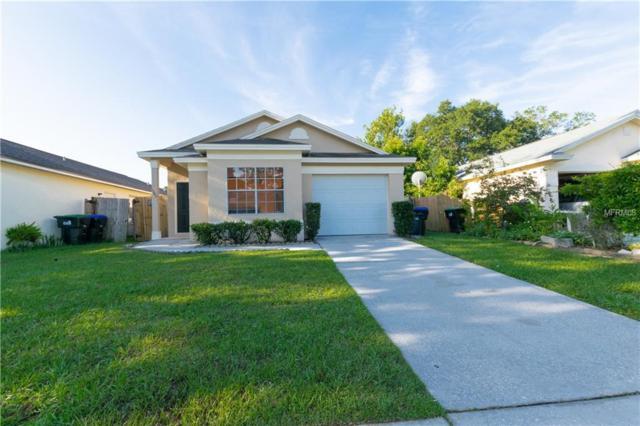 3942 Magnolia Lake Lane, Orlando, FL 32810 (MLS #T3125415) :: KELLER WILLIAMS CLASSIC VI