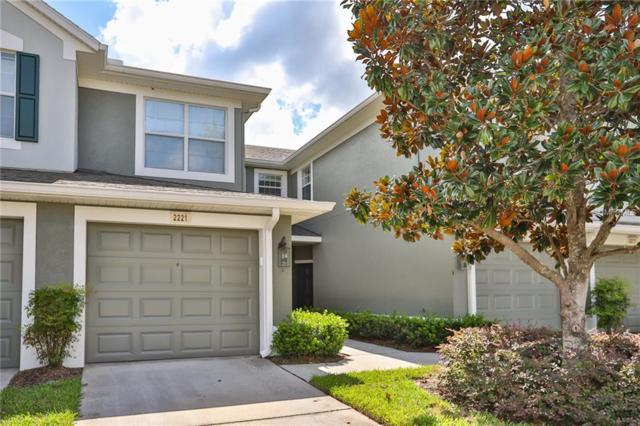 2221 Kings Palace Drive #2221, Riverview, FL 33578 (MLS #T3125449) :: Lovitch Realty Group, LLC