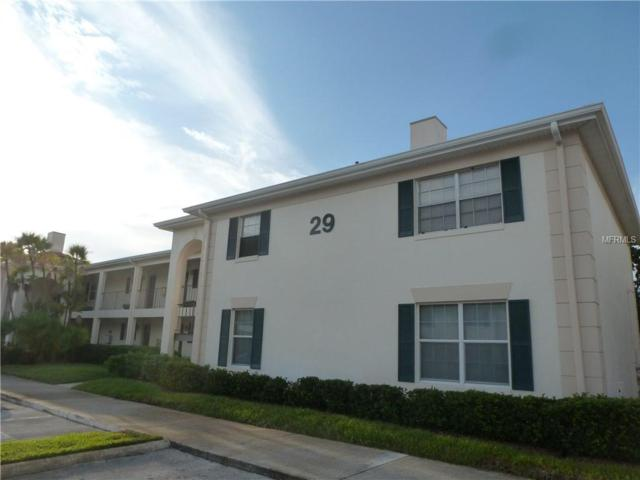 10389 Carrollwood Lane #298, Tampa, FL 33618 (MLS #T3125490) :: The Duncan Duo Team