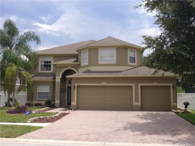 4746 Patagonia Place, Land O Lakes, FL 34638 (MLS #T3125538) :: RE/MAX CHAMPIONS