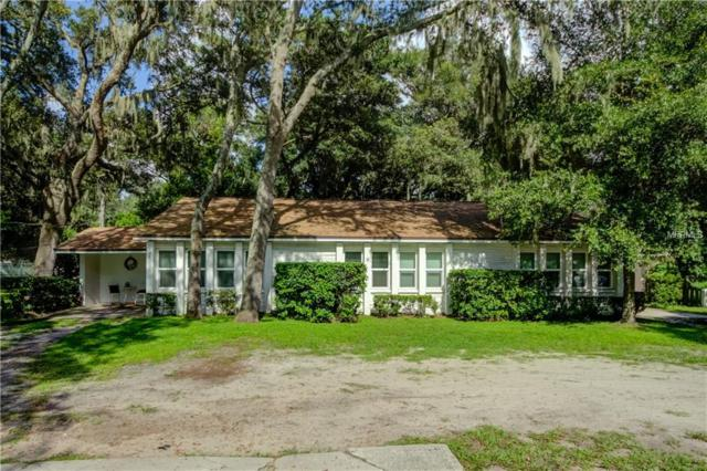 105 N Kingsway Road, Seffner, FL 33584 (MLS #T3125581) :: Mark and Joni Coulter | Better Homes and Gardens