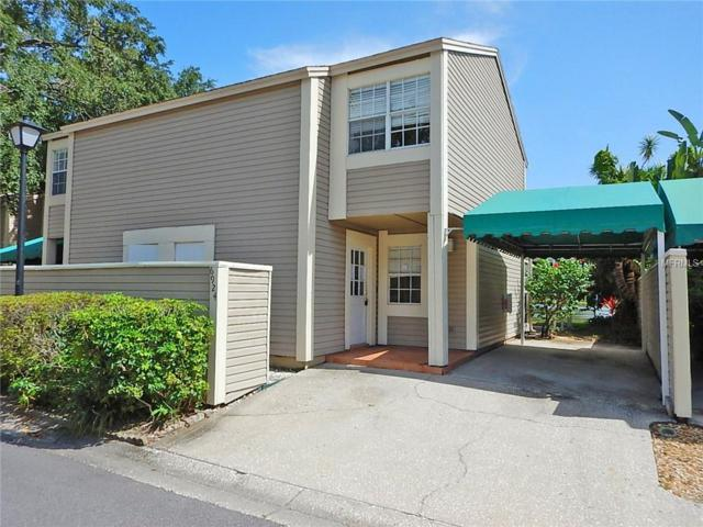 6924 Lake Place Court #6924, Tampa, FL 33634 (MLS #T3125608) :: Gate Arty & the Group - Keller Williams Realty
