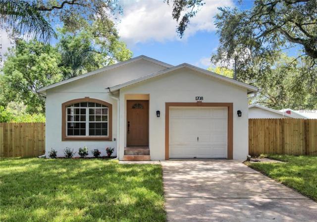 1708 Escort Avenue, Tampa, FL 33610 (MLS #T3125650) :: Godwin Realty Group