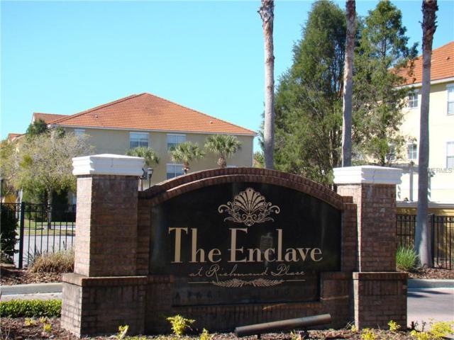 18001 Richmond Place Drive #1212, Tampa, FL 33647 (MLS #T3125674) :: Team Bohannon Keller Williams, Tampa Properties