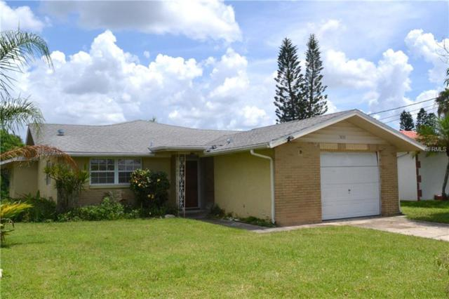 3855 Headsail Drive, New Port Richey, FL 34652 (MLS #T3125689) :: The Duncan Duo Team