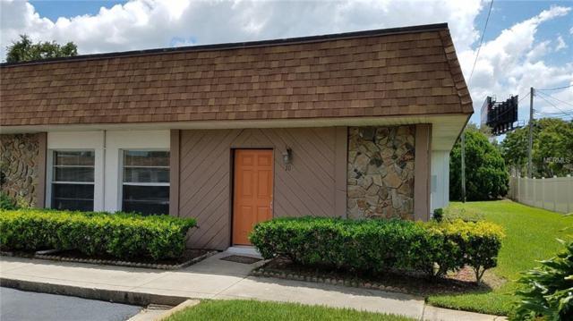 6188 Chesham Drive #10, New Port Richey, FL 34653 (MLS #T3125799) :: KELLER WILLIAMS CLASSIC VI