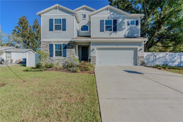3214 W Paxton Avenue, Tampa, FL 33611 (MLS #T3125828) :: Team Bohannon Keller Williams, Tampa Properties