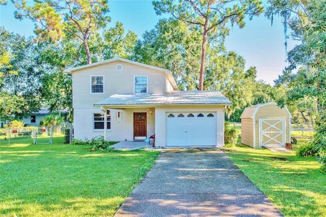 3302 Delaware Avenue, Plant City, FL 33563 (MLS #T3125890) :: Godwin Realty Group
