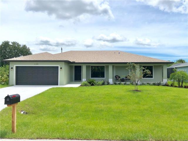 11191 Grafton Avenue, Englewood, FL 34224 (MLS #T3125991) :: Griffin Group