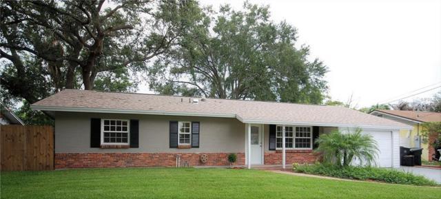 8605 Driftwood Drive, Tampa, FL 33615 (MLS #T3126022) :: Delgado Home Team at Keller Williams