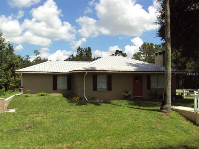 1188 N Galloway Road, Lakeland, FL 33810 (MLS #T3126080) :: The Duncan Duo Team