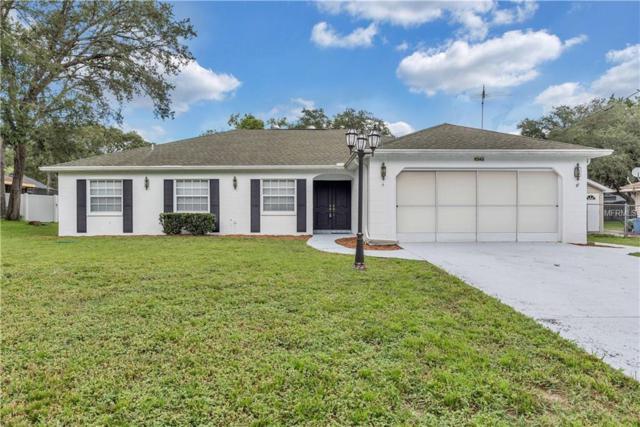 9343 Benrock Road, Spring Hill, FL 34608 (MLS #T3126119) :: Griffin Group