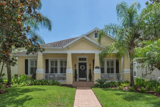 14672 Canopy Drive, Tampa, FL 33626 (MLS #T3126155) :: The Duncan Duo Team