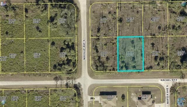 1123 Rachel Street E, Lehigh Acres, FL 33974 (MLS #T3126209) :: The Brenda Wade Team