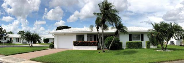 3475 99TH Place N #4, Pinellas Park, FL 33782 (MLS #T3126352) :: The Duncan Duo Team
