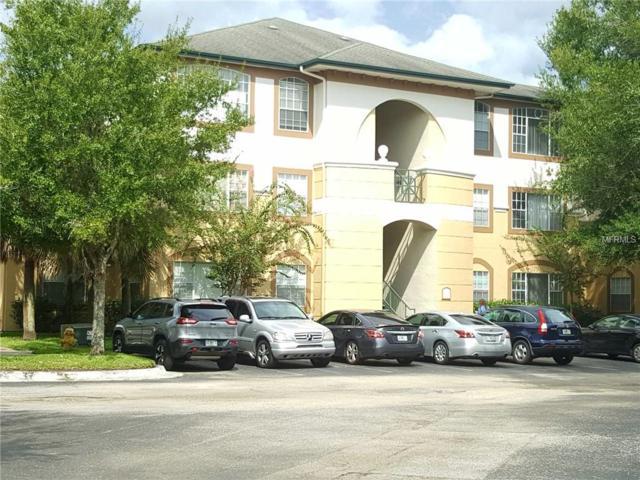 17101 Carrington Park Drive #423, Tampa, FL 33647 (MLS #T3126431) :: RealTeam Realty