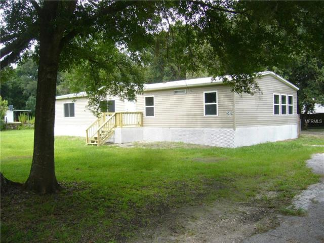 6632 Ravenwood Street, Wesley Chapel, FL 33544 (MLS #T3126550) :: The Duncan Duo Team