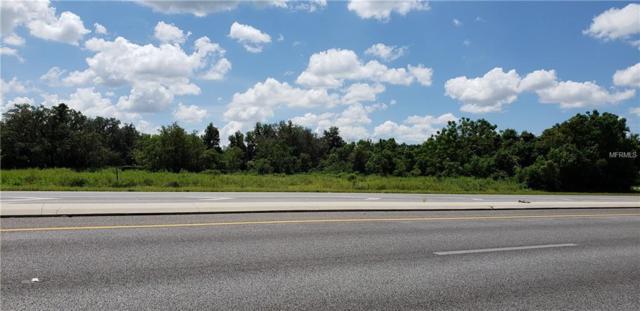 10710 Walker Road, Thonotosassa, FL 33592 (MLS #T3126628) :: Team Touchstone