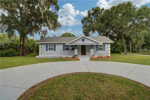 914 E Knollwood Street, Tampa, FL 33604 (MLS #T3126772) :: The Duncan Duo Team