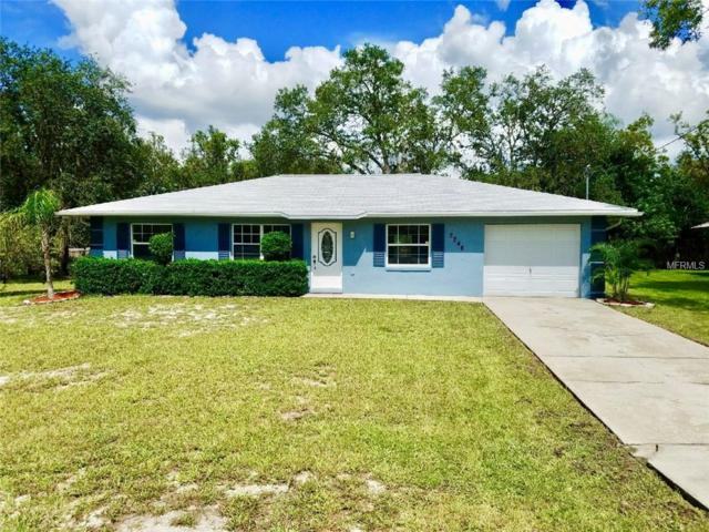 2248 N Archer Road, Avon Park, FL 33825 (MLS #T3126997) :: Baird Realty Group