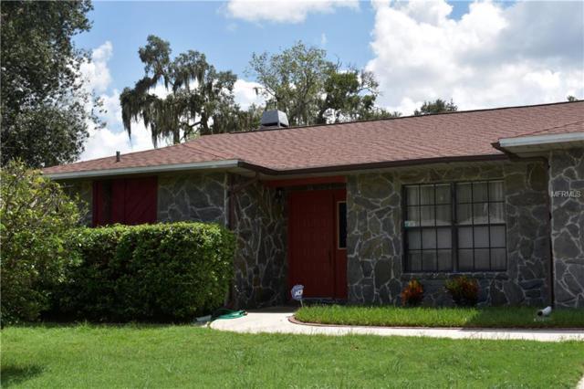 826 Timber Pond Drive, Brandon, FL 33510 (MLS #T3127121) :: The Duncan Duo Team