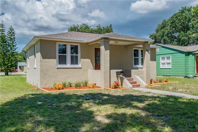 3853 Dartmouth Avenue N, St Petersburg, FL 33713 (MLS #T3127132) :: Medway Realty