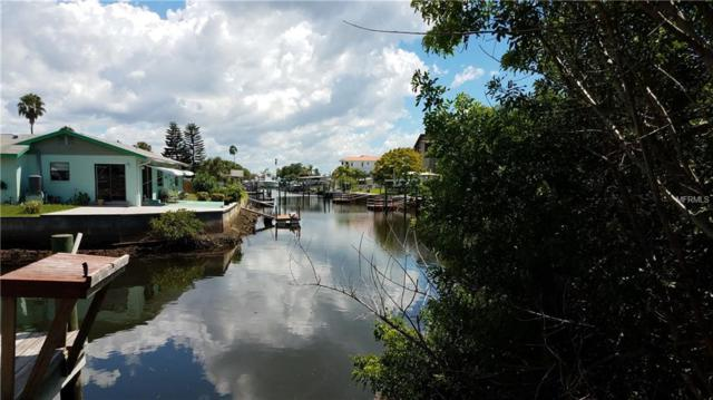 Boatyard Drive, Hudson, FL 34667 (MLS #T3127174) :: KELLER WILLIAMS CLASSIC VI