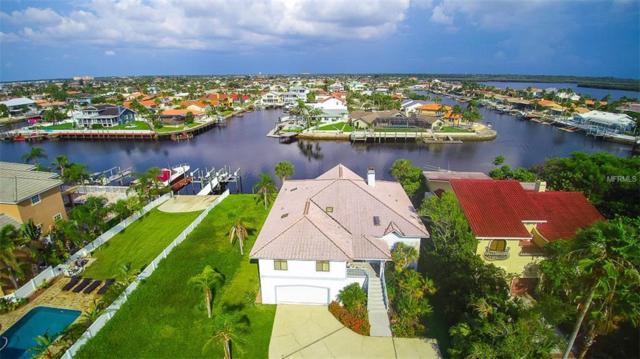 5106 Westshore Drive, New Port Richey, FL 34652 (MLS #T3127180) :: The Duncan Duo Team