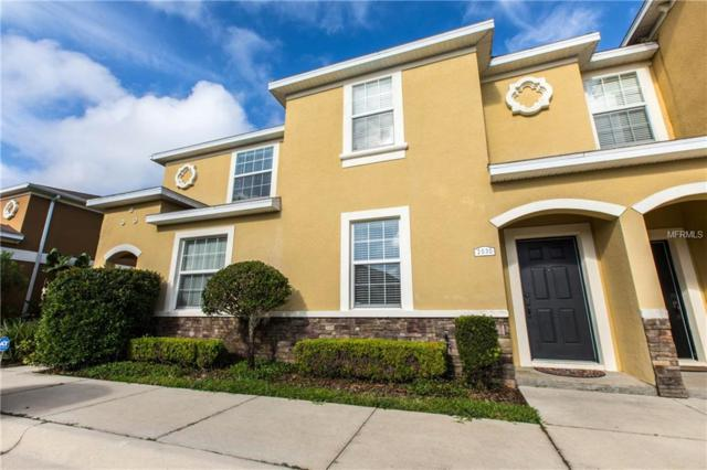 2030 Greenwood Valley Drive, Plant City, FL 33563 (MLS #T3127212) :: The Duncan Duo Team