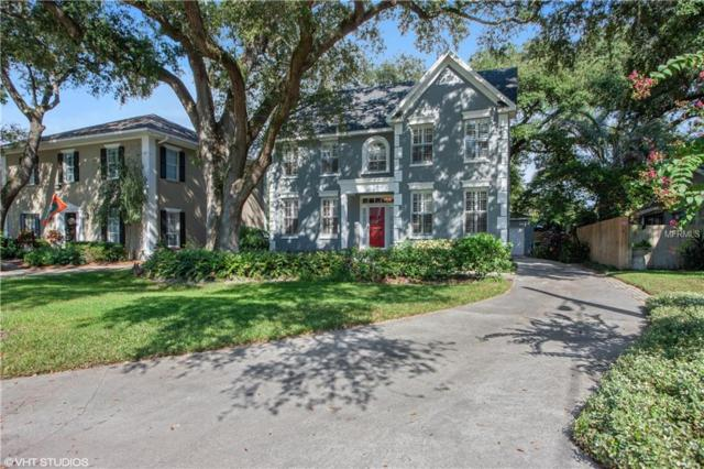 208 S Clark Avenue, Tampa, FL 33609 (MLS #T3127230) :: Cartwright Realty