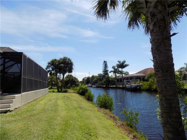 18281 Ohara Drive, Port Charlotte, FL 33948 (MLS #T3127269) :: Team Pepka