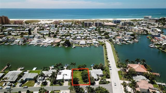 4TH STREET E, Treasure Island, FL 33706 (MLS #T3127319) :: Lockhart & Walseth Team, Realtors