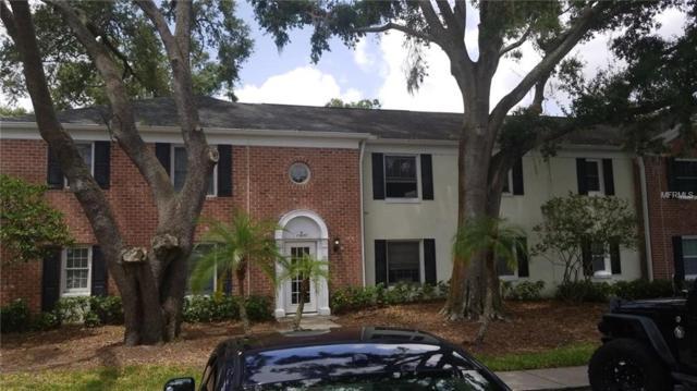 13835 Orange Sunset Drive #201, Tampa, FL 33618 (MLS #T3127337) :: The Duncan Duo Team