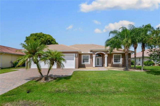 5235 Early Terrace, Port Charlotte, FL 33981 (MLS #T3127616) :: RE/MAX Realtec Group