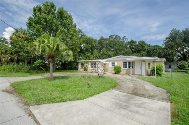 2815 W Foster Avenue, Tampa, FL 33611 (MLS #T3127624) :: Griffin Group
