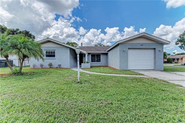 Address Not Published, Brandon, FL 33510 (MLS #T3127639) :: Baird Realty Group