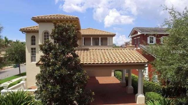 6015 Yeats Manor Drive, Tampa, FL 33616 (MLS #T3127668) :: Medway Realty