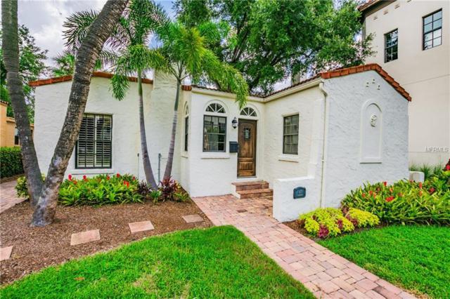 47 Albemarle Avenue, Tampa, FL 33606 (MLS #T3127751) :: G World Properties