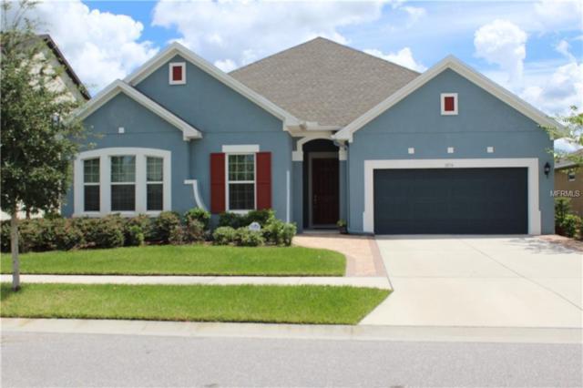 1856 Tonka Terrace, Wesley Chapel, FL 33543 (MLS #T3127761) :: Delgado Home Team at Keller Williams