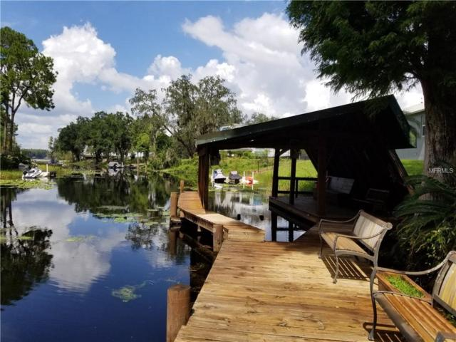 9303 Post Road, Odessa, FL 33556 (MLS #T3127838) :: Griffin Group