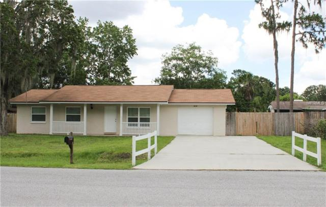 3838 Saint Augustine Place, Land O Lakes, FL 34639 (MLS #T3128049) :: The Duncan Duo Team